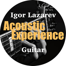 Lazarev Acoustic Experience